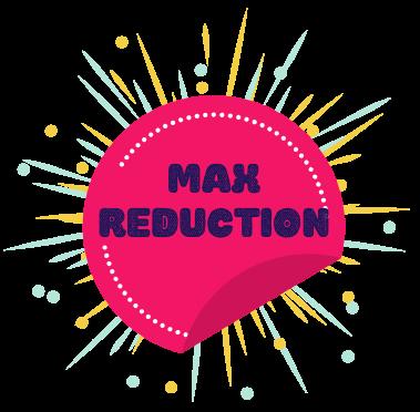 Maxreduction